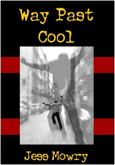 Way Past Cool - U.S. Reprint - PLEASE DO NOT BUY THIS EDITION