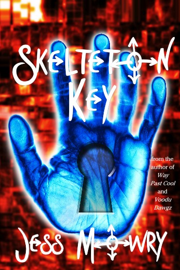 Skeleton Key - PLEASE DO NOT BUY THIS EDITION