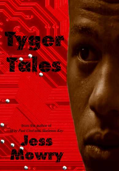 Tyger Tales - PLEASE DO NOT BUY THIS EDITION