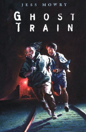 Ghost Train - U.S. Hardcover