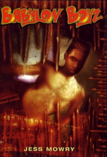 Babylon Boyz - Fiset Edition Hardcover