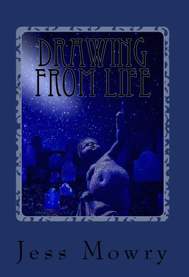 Drawing From Life - Anubis Editions