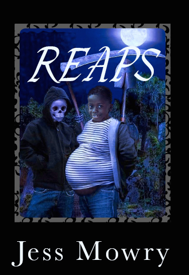 Reaps - Anubis Editions