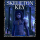 Skeleton Key - Anubis Edition