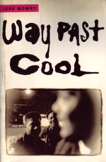 Way Past Cool - First U.K. Edition